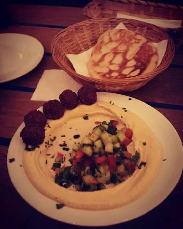 mazel falalfed